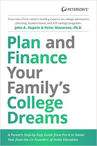 Image for blog Plan and Finance Your Family's College Dreams