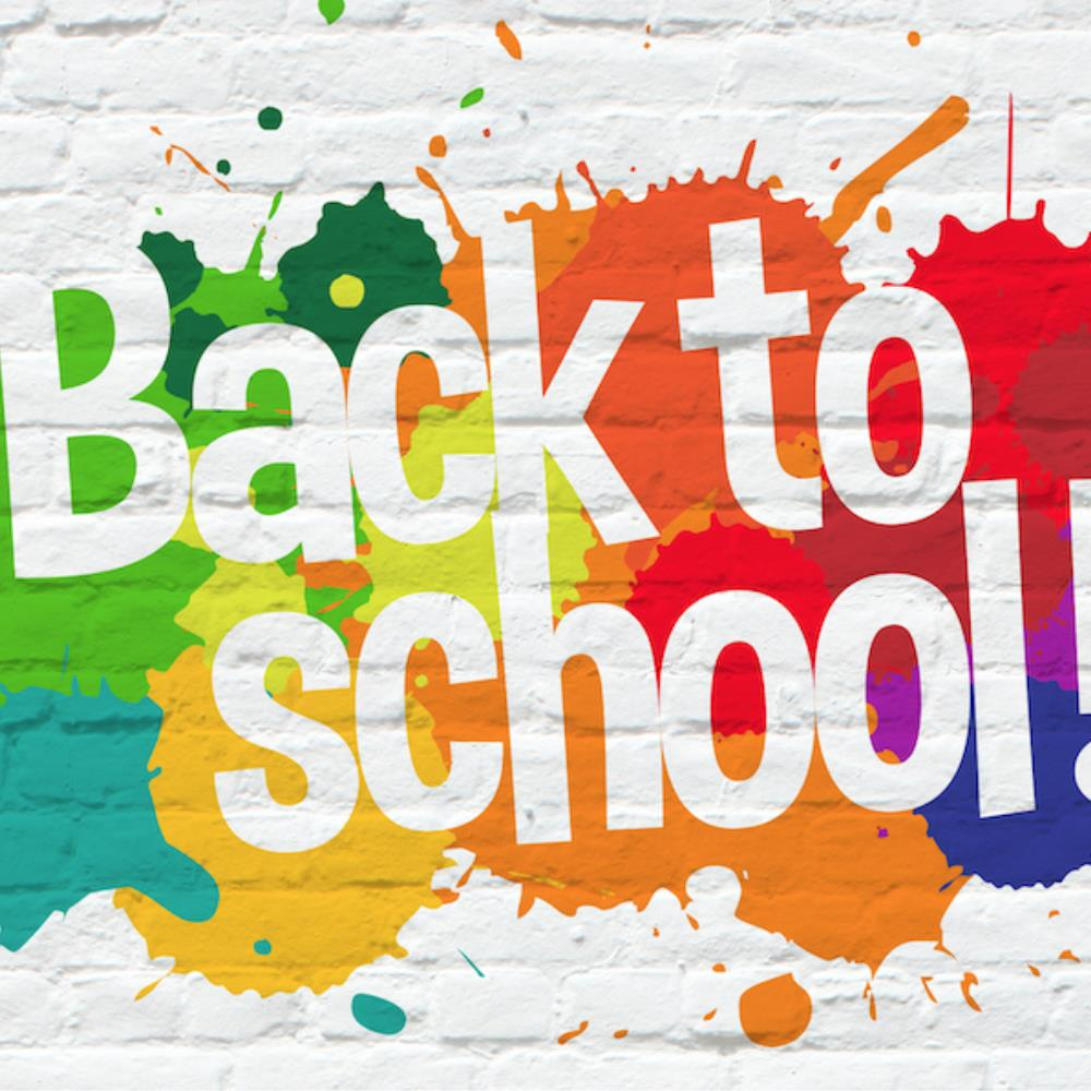 Image for blog Back-to-School Season Tips and Tricks