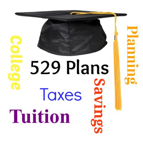 Image for blog 529 College Savings Plan Basics