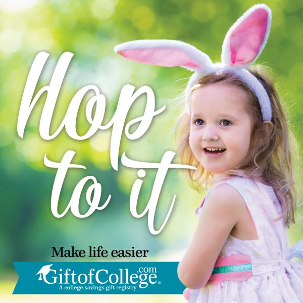 Image for blog Start Your Kids On The Path To Success With The Gift of College