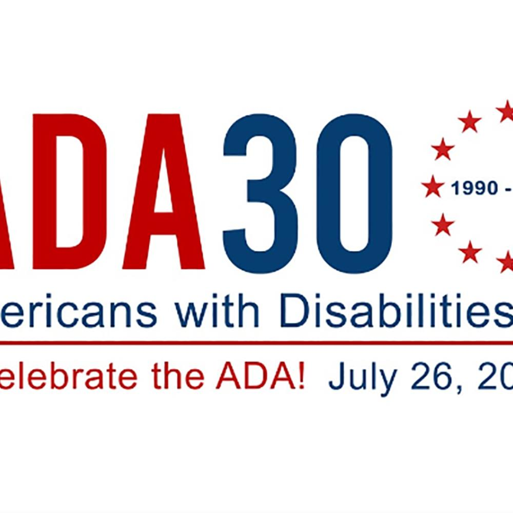 Image for blog Honoring the 30th Anniversary of the ADA and Raising Our Voices In Support of the ABLE Age Adjustment Act