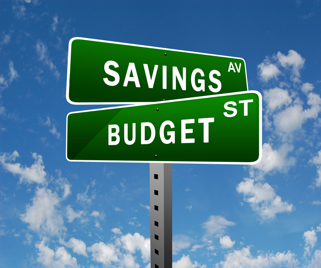 Image for blog Three Easy-on-your-budget tips to start funding your account