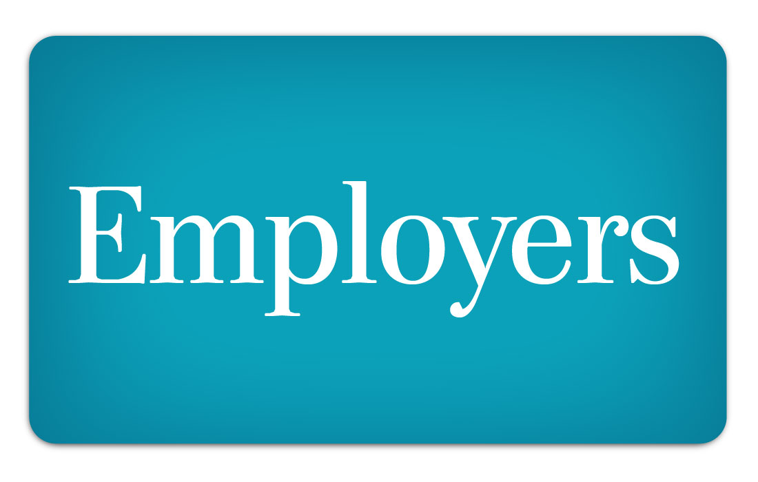 'Employers' image/link