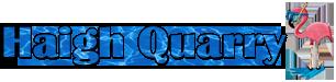 Haigh Quarry logo