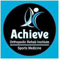 Achieve Sports Medicine Logo