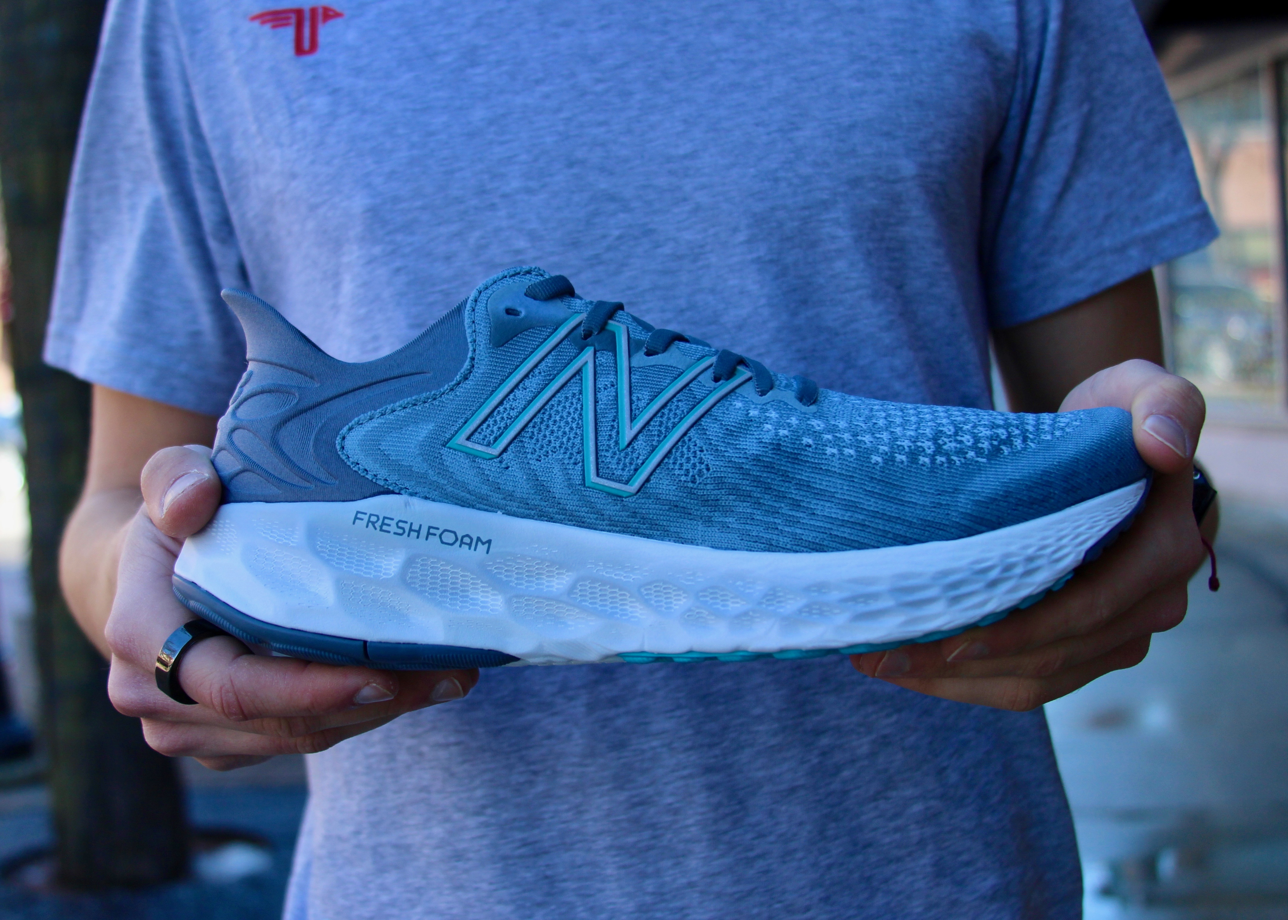 New Balance 1080v11 | Naperville Running Company | Men's Running Shoe