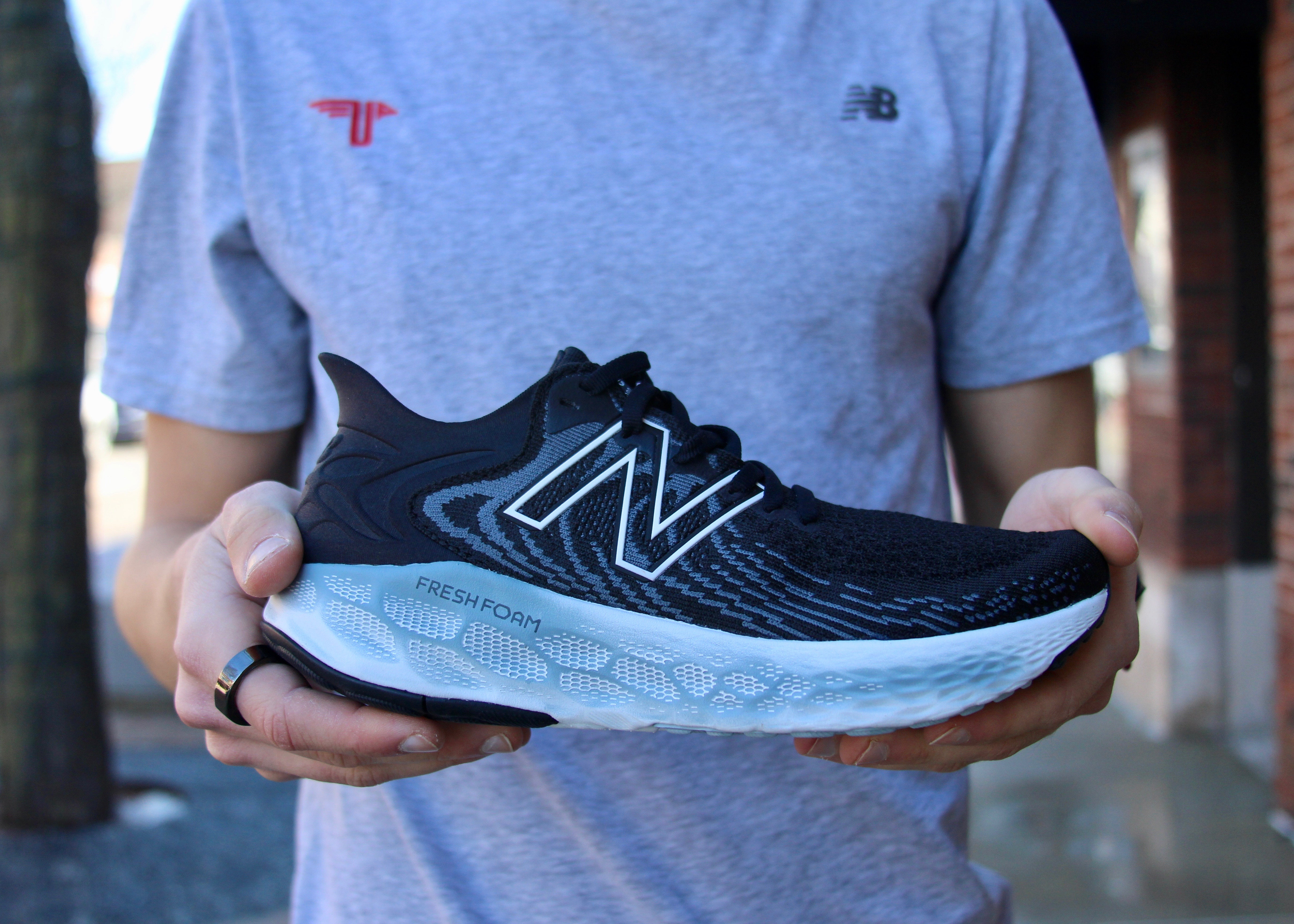 New Balance 1080v11 | Naperville Running Company | Women's Running Shoe