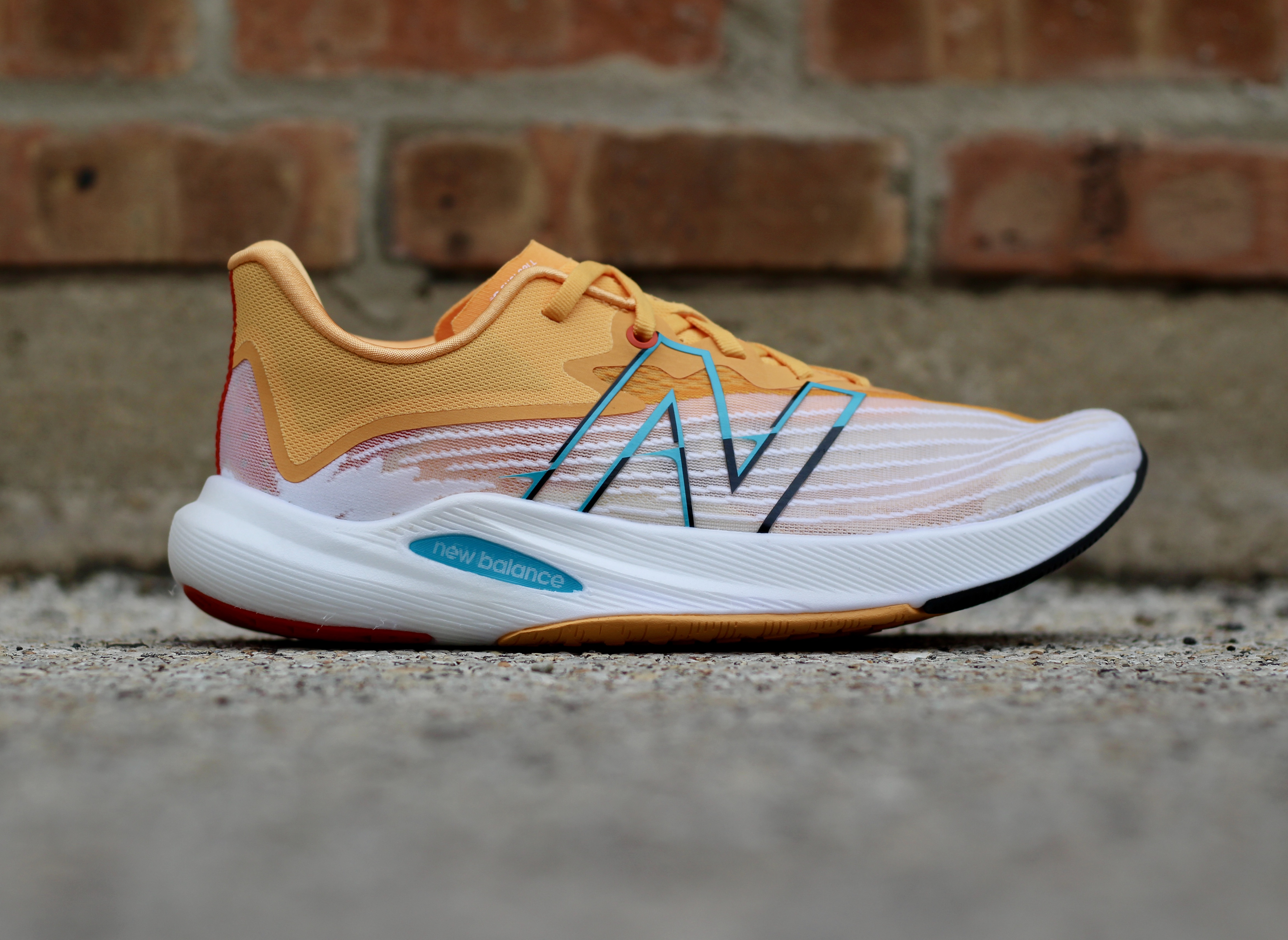 New Balance FuelCell Rebel | Naperville Running Company