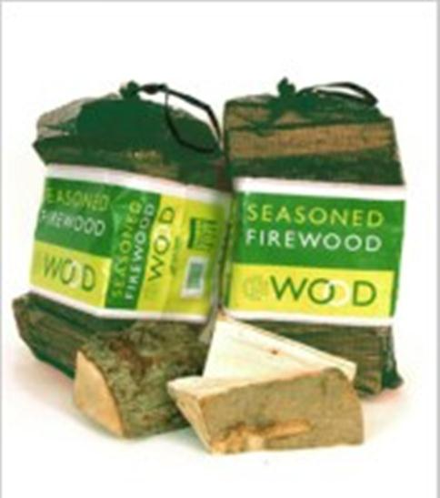 We offer Firewood in Bags, Bundles or Bulk.