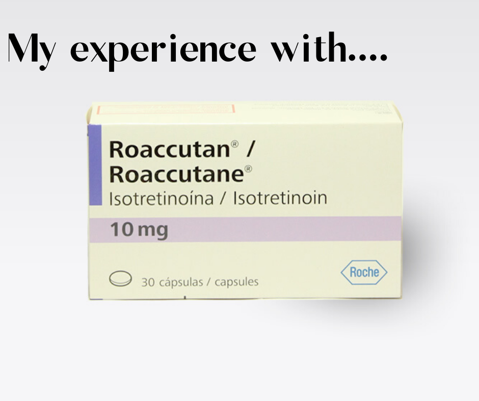 The Dangers of Roaccutane for Acne Treatment.