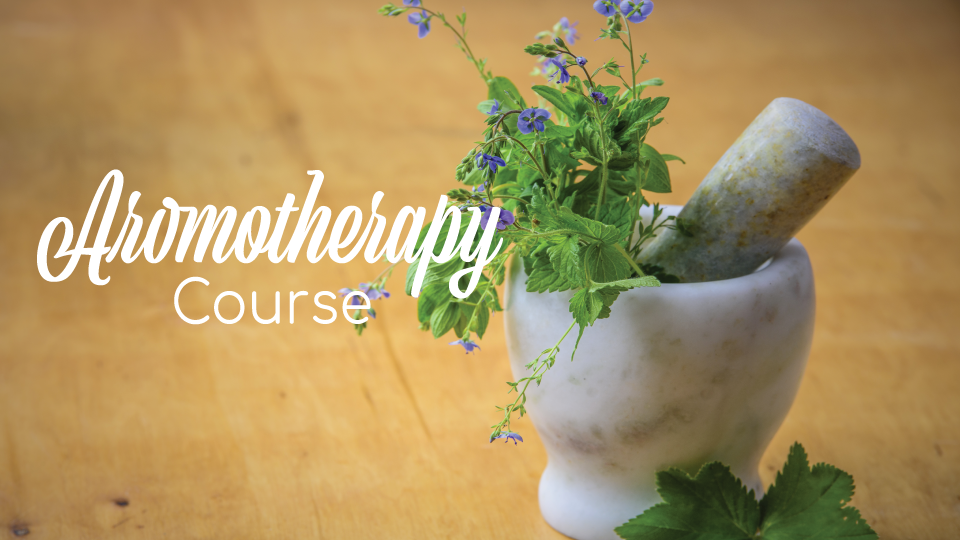 Introduction to Aromatherapy