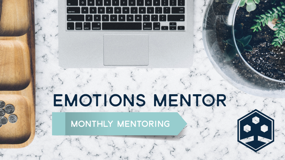 Monthly Mentoring Series