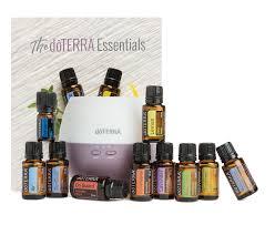 doTERRA Family Essentials Kit - die natürliche Hausapotheke