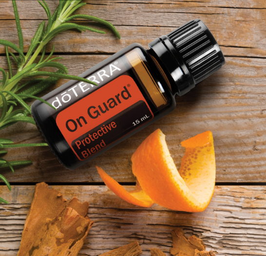 Using essential oils safely for children