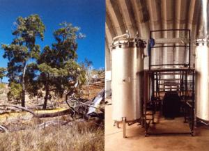 Sandalwood Distillery