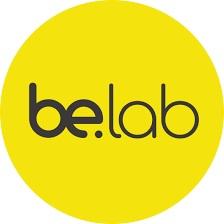 Be. Lab logo